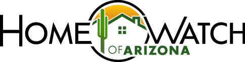 Home Watch of Arizona Logo